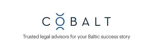 image: COBALT AND BORENIUS BALTIC OFFICES ARE JOINING FORCES