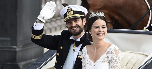 image: Sweden has a new Princess