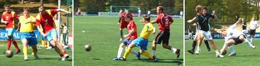 image: International Chambers' of Commerce  Football Tournament 2012 powered by Sampo Pank
