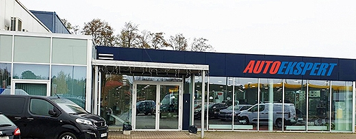 image: Autoekspert shops and car services offer SCCE members 10 % discount