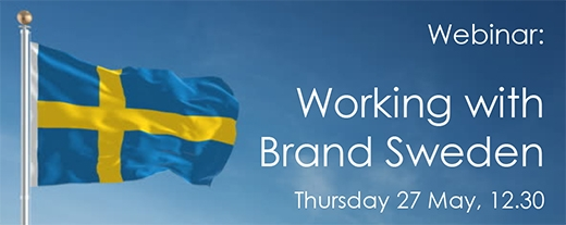 image: Working with Brand Sweden