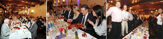 image: Kräftskivan/The Crayfish Party 2014