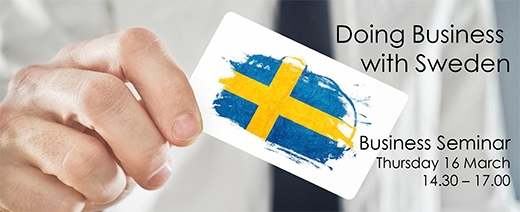image: Doing Business with Sweden