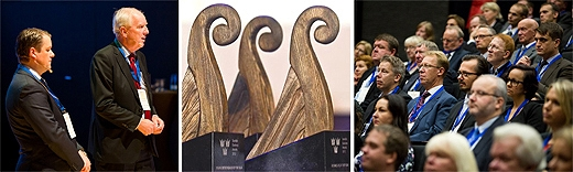 image: Swedish Business Awards 2015:  Call for Entries!