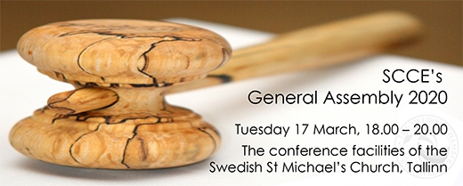 image: Welcome to the 2020 General Assembly of the Swedish Chamber of Commerce in Estonia