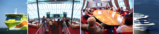 image: SCCE went on Study Tour with Tallink/Silja