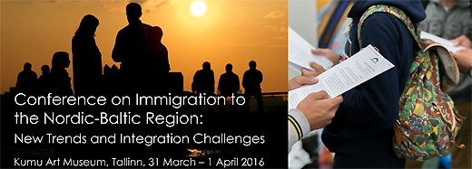image: Nordic-Baltic Conference on Immigration