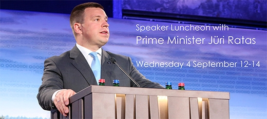 image: 14th annual meeting with the Prime Minister