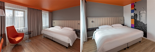 image: Park Inn by Radisson Meriton Conference & Spa hotel brings 84 new superior rooms to the Tallinn market