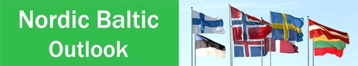 image: Business Lunch: Nordic Baltic Outlook - May 2014 NB! Date has changed