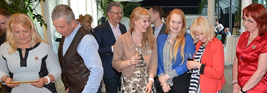image: SCCE's Summer Party 2017