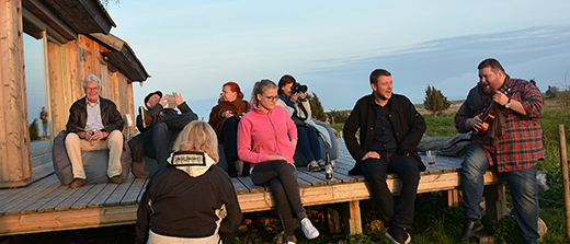 image: SCCE went to Saaremaa and Viirelaid