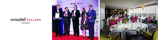 image: HORISONT RESTAURANT HAS WON THREE SILVERSPOON CATEGORIES