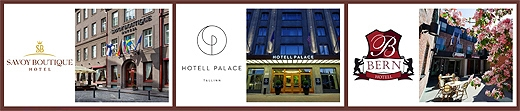 image: SCCE welcomes TallinnHotels as a Royal Member