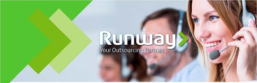 image: Runway BPO is looking for Customer Service Specialist (with Swedish language BSH)