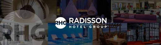 image: Radisson Hotel Group launched