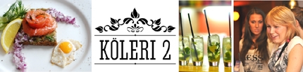 image: SCCE welcomes Restaurant Köleri 2  as a new member