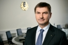 image: Business Lunch with Prime Minister Andrus Ansip