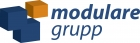 image: Meet our new member - Modulare Grupp
