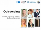 image: Outsourcing – a wide field of services and opportunities