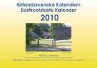 image: The Estonian-Swedish Calendar 2010