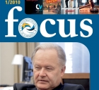 image: focus nr 1/2010 is now on its way to your postbox.
