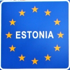 image: Estonian border control to be reintroduced during six days in April
