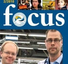 image: focus nr 2/2010 is now on its way to your postbox