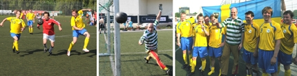 image: The Chambers' of Commerce Football Tournament 2011
