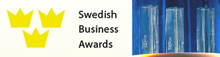 image: Swedish Business Awards 2011