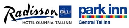 image: Special rates for SCCE members at Radisson Blu Hotel Olümpia and Park Inn by Radisson Central Tallinn