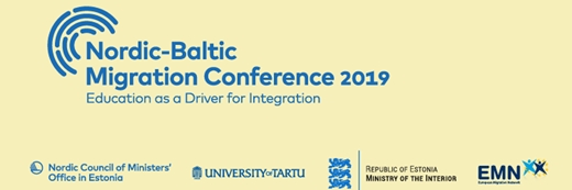 image: Migration Conference 2019: Education as a Driver for Integration